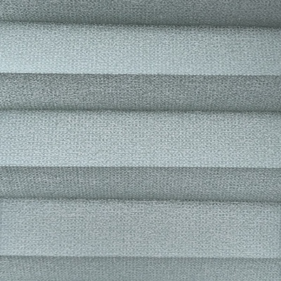 Light Filtering Honeycomb Blinds Using Agave