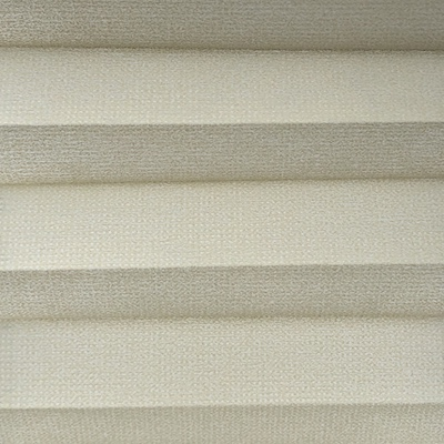 Light Filtering Honeycomb Blinds Using Bamboo