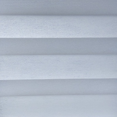 Light Filtering Honeycomb Blinds Using Crystal