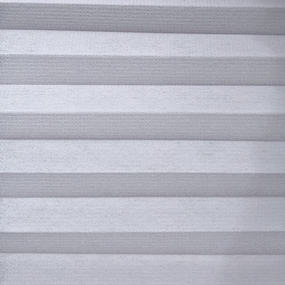 Light Filtering Honeycomb Blinds Using Heather