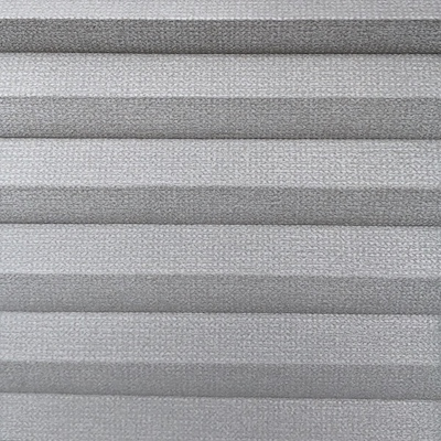 Light Filtering Honeycomb Blinds Using Mica