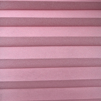 Light Filtering Honeycomb Blinds Using Rose