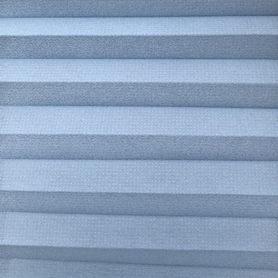 Light Filtering Honeycomb Blinds Using Sky